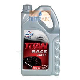 FUCHS TITAN RACE PRO S 10W60 5L