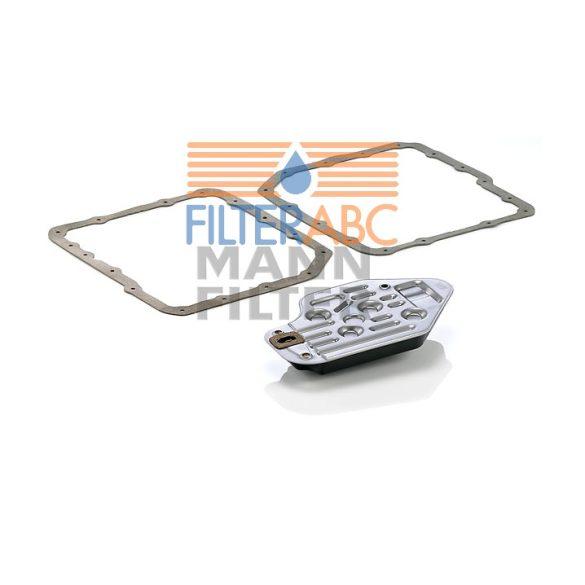 MANN FILTER H2426 KIT automata váltó szűrő (TÖMÍTÉSSEL) (BMW 4AS; GM 4L30E)