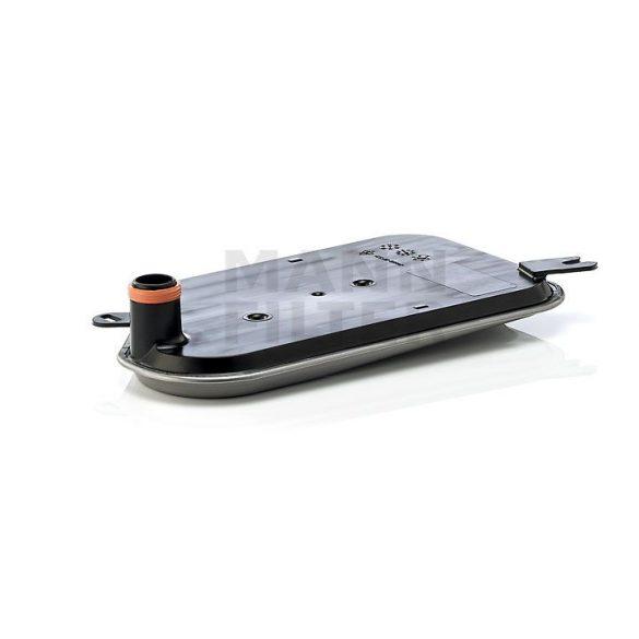 MANN FILTER H2826KIT hidraulika (automata váltó) szűrőkészlet