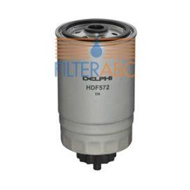 DELPHI HDF572 üzemanyagszűrő