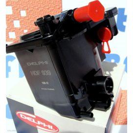 DELPHI HDF939 gázolajszűrő