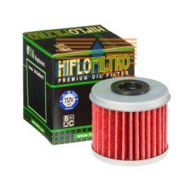 HIFLOFILTRO HF116 olajszűrő