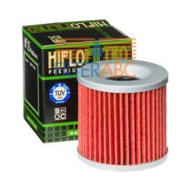 HIFLOFILTRO HF125 olajszűrő