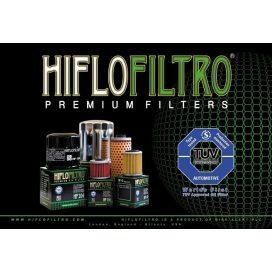 HIFLOFILTRO HF137 olajszűrő
