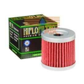 HIFLOFILTRO HF139 olajszűrő
