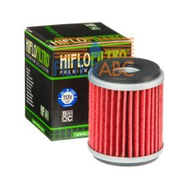 HIFLOFILTRO HF141 olajszűrő