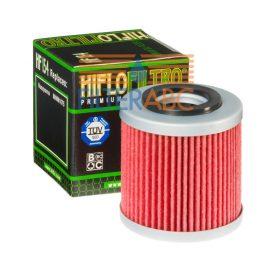 HIFLOFILTRO HF154 olajszűrő