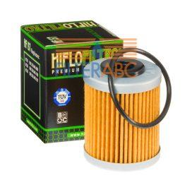 HIFLOFILTRO HF157 olajszűrő
