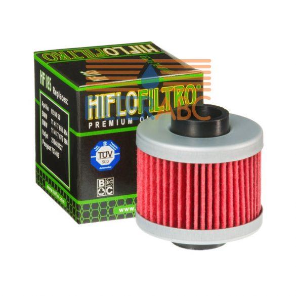 HIFLOFILTRO HF185 olajszűrő