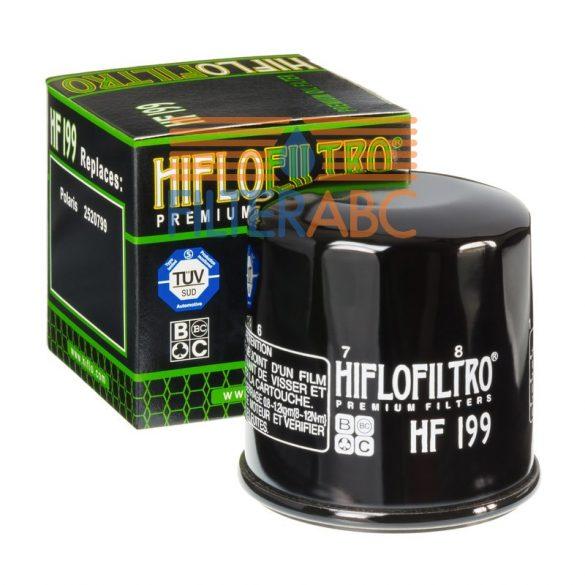 HIFLOFILTRO HF199 olajszűrő