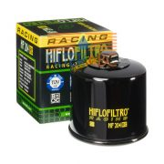 HIFLOFILTRO HF204RC RACING motorkerékpár olajszűrő