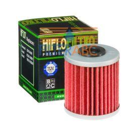 HIFLOFILTRO HF207 olajszűrő
