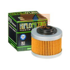 HIFLOFILTRO HF559 olajszűrő