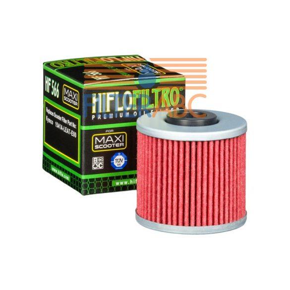 HIFLOFILTRO HF566 olajszűrő