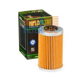 HIFLOFILTRO HF655 olajszűrő