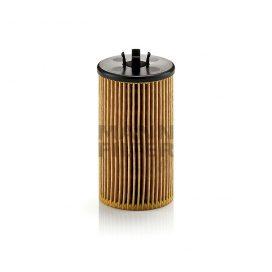 MANN FILTER HU612/2X olajszűrő - 19MA9235 motorkódTÓL alkalmazandó