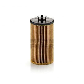 MANN FILTER HU612/2X olajszűrő