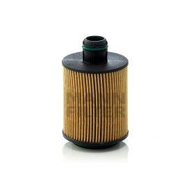 MANN FILTER HU712/11X olajszűrő (UFI RENDSZER) - 2008.03. hónapTÓL gyártott modellekhez