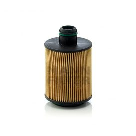 MANN FILTER HU712/11X olajszűrő (UFI RENDSZER, 2008.03. hónapTÓL)