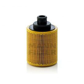 MANN FILTER HU712/7X olajszűrő (UFI rendszer)