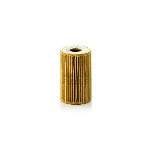MANN FILTER HU715/4x olajszűrő
