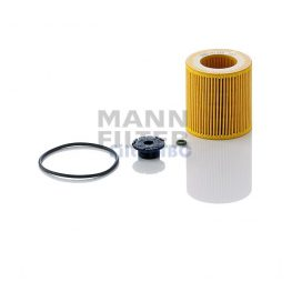 MANN FILTER HU816 z KIT olajszűrő - 2012.04. hónapTÓL gyártott modellekhez
