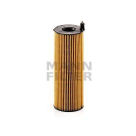 MANN FILTER HU831X olajszűrő - Alvázszámig 8H_8_012 494 VAGY 8E_8_012 494