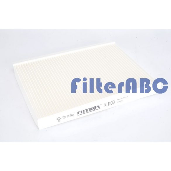 FILTRON K1103 pollenszűrő