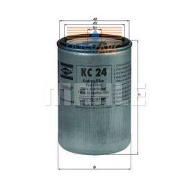 MAHLE ORIGINAL KC24 üzemanyagszűrő