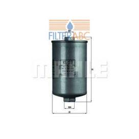 MAHLE ORIGINAL KL28 üzemanyagszűrő