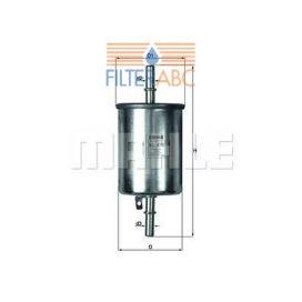 MAHLE ORIGINAL KL470 üzemanyagszűrő