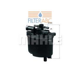 MAHLE ORIGINAL KL581 üzemanyagszűrő