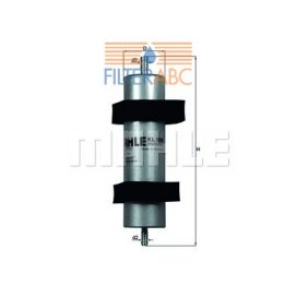 MAHLE ORIGINAL KL596 üzemanyagszűrő