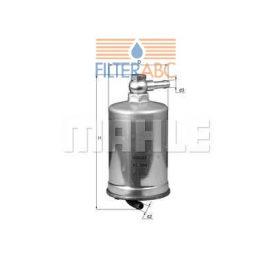 MAHLE ORIGINAL KL599 üzemanyagszűrő