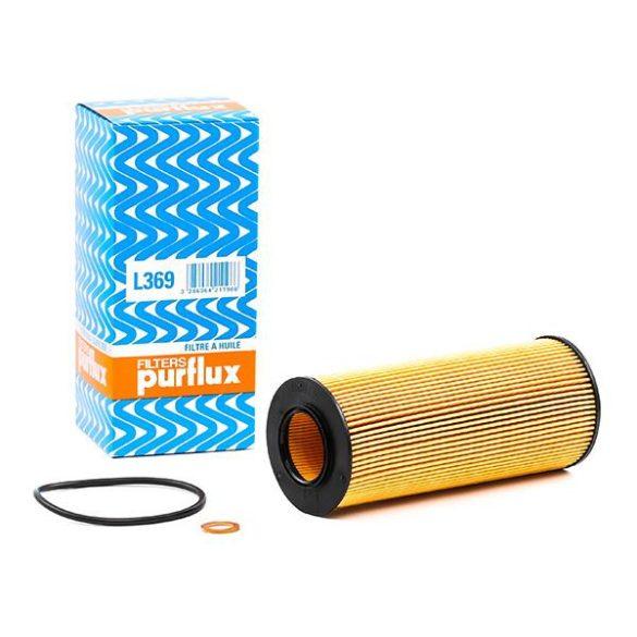PURFLUX L369 olajszűrő