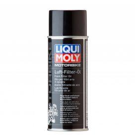 LIQUI MOLY Racing légszűrő olaj spray 400 ml