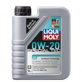 Liqui Moly Special Tec V 0W20 1L