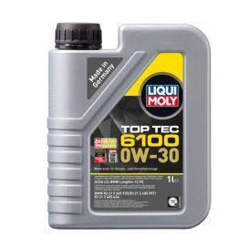Liqui Moly Top Tec 6100 0W30 1L