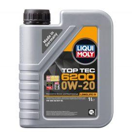 Liqui Moly Top Tec 6200 0W20 1L