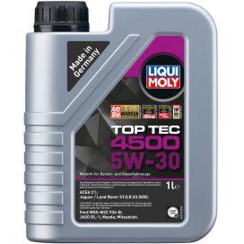 Liqui Moly Top Tec 4500 5W30 1L