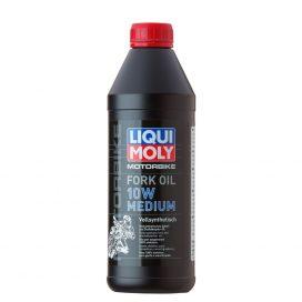 LIQUI MOLY FORK OIL 10W MEDIUM 1L
