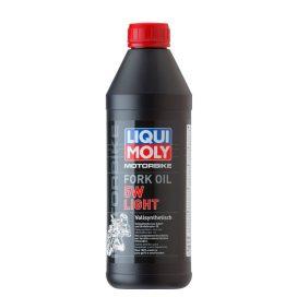 LIQUI MOLY FORK OIL 5W LIGHT 1L