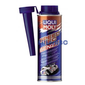 LIQUI MOLY Speed TEC benzinadalék 250 ml