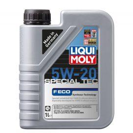 Liqui Moly Special Tec F Eco 5W20 1L