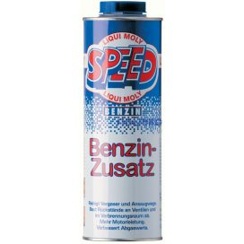 LIQUI MOLY SPEED benizadalék 1L (400 L benzinhez)