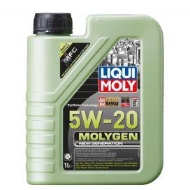Liqui Moly Molygen New Generation 5W20 1L