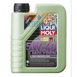 Liqui Moly Molygen New Generation 5W40 1L