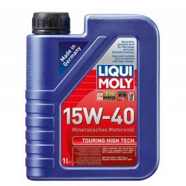 Liqui Moly Touring High Tech 15W40 1L