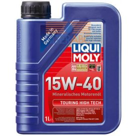 Liqui Moly Touring High Tech 15W40 1L