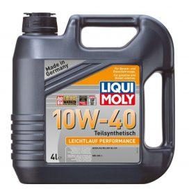 Liqui Moly Leichtlauf Performance 10W40 4L